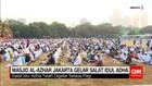 Pelaksanaan Salat Idul Adha Lebih Awal