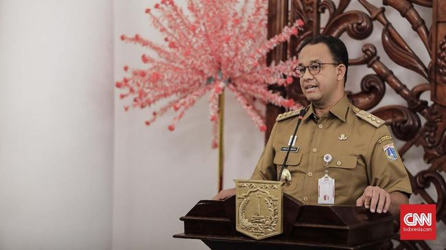 LBH Jakarta menyatakan selama kepemimpinan Anies Baswedan telah terjadi penggusuran. Data LBH menunjukkan ada 91 titik penggusuran selama Anies menjabat.