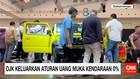 OJK Keluarkan Aturan Uang Muka Kendaraan 0%