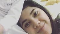 <p>Tante cantik dan keponakan yang cantik... (Foto: Instagram @rayanurfitrird)</p>