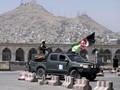 Bom Meledak di Kantor Capres Afghanistan, 20 Orang Tewas