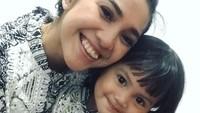 <p>Siapa yang paling manis senyumnya? (Foto: Instagram @rayanurfitrird)</p>