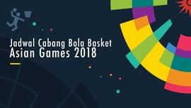 Jadwal Lengkap Sepak Bola di Asian Games 2018