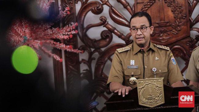 Anies Tambah Anggaran Sosialisasi Pilpres 2019 Jadi Rp11 M