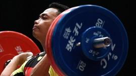 Indonesia Incar Peringkat 40 di Olimpiade 2020