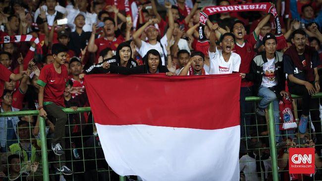 Indonesia telah menyampaikan nota protes kepada Malaysia terkait dugaan pengeroyokan yang dialami suporter Indonesia di kawasan Bukit Bintang.