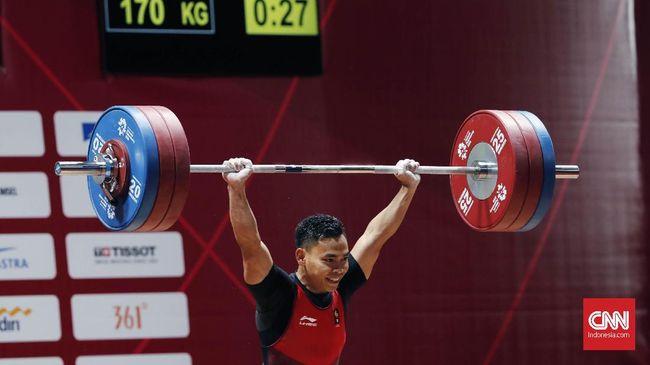 Sebanyak tujuh atlet Indonesia akan tampil pada hari kedua Olimpiade Tokyo 2020 untuk mempersembahkan medali, Minggu (25/7).