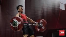 Deni Tambah Emas Indonesia di SEA Games 2019
