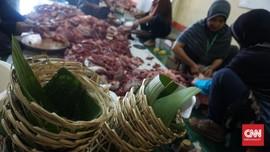 RK ke Panitia Kurban: Kupon Daging Tuliskan 'Tunggu di Rumah'