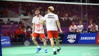 Target Herry Ip: Juara Grup Demi All Indonesian Finals Di Bwf World Tour
