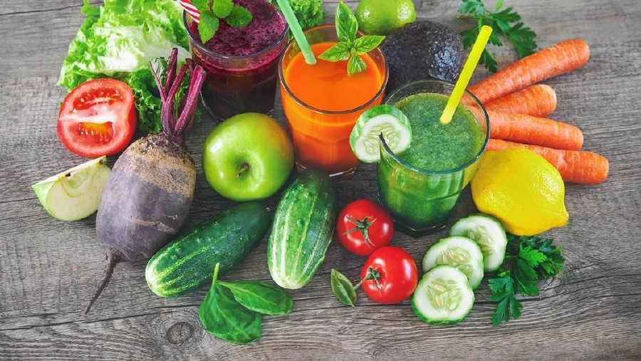 Lama Menyimpan Buah dan Sayur di Kulkas, Bunda Wajib Tahu