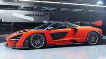 McLaren PHK 1.200 Pekerja Imbas Corona
