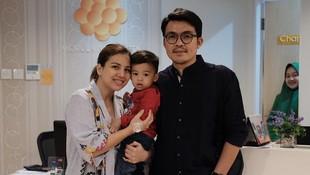 Anak Gigit Teman Sekolahnya, Tya Ariestya: Parenting itu Perjuangan