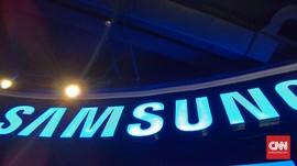 Samsung Luncurkan HP dengan Baterai yang Dapat Dilepas