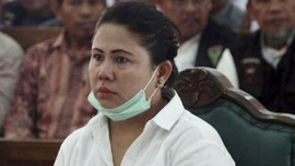 Pengadilan Tolak Banding Meiliana soal Protes Suara Azan