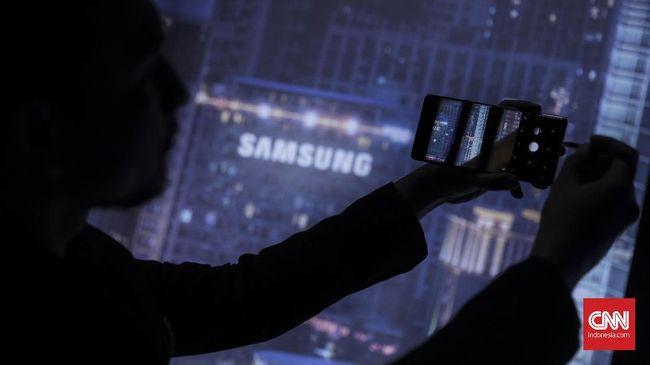 Samsung Bakal Tutup Pabrik di China