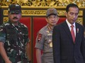 Fadli Zon Ingatkan Jokowi Tidak Seret TNI/Polri ke Politik