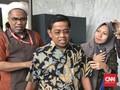 Terkait Kasus Korupsi, Idrus Marham Pamit Mundur ke Jokowi