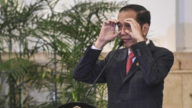 Pemerintah beralasan belum tercapainya target pertumbuhan ekonomi Presiden Joko Widodo sebesar 7 persen pada 2019 akibat kondisi ekonomi global belum membaik.