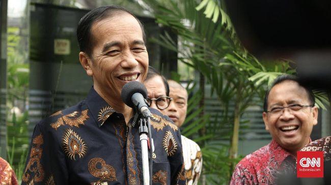 Presiden Jokowi menyatakan tidak bisa mencampuri urusan hukum terkait kasus penodaan agama yang menjerat Meiliana.