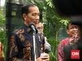 Ramalan Jokowi soal Akhir Game of Thrones dan Ekonomi Global