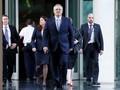 Scott Morrison Terpilih Jadi Perdana Menteri Baru Australia