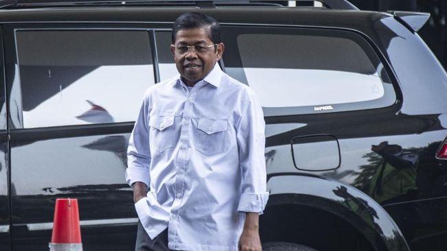 Menteri Sosial Idrus Marham menyatakan mengundurkan diri dari jabatannya karena terkait kasus dugaan suap.