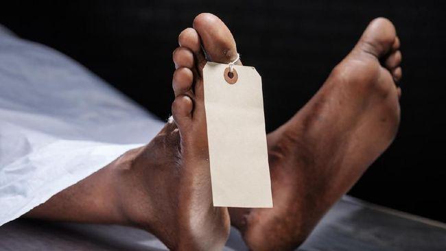Diplomat Swiss di Iran ditemukan tewas setelah jatuh dari lantai 17 gedung tempat tinggalnya, Selasa (4/5).