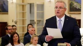 Baru Dilantik, Popularitas PM Australia Anjlok