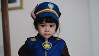 <p>Pakai kostum Pow Patrol, lucu banget Gempi? (Foto: Instagram @gisel_la)</p>