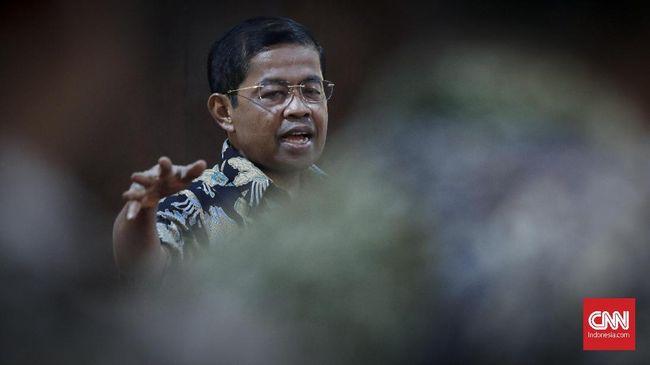 Usai berkas penyidikannya dinyatakan lengkap, eks Mensos Idrus Marham segera diadili dalam kasus dugaan suap proyek PLTU Riau-1 di Pengadilan Tipikor Jakarta.