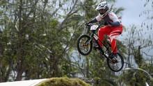 BMX Freestyle Indonesia Buka Peluang ke Olimpiade Tokyo