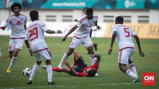 Uni Emirat Arab menganggap Timnas Indonesia bukan lawan lemah jelang bentrok kedua tim pada laga ketiga Grup G Kualifikasi Piala Dunia 2022.