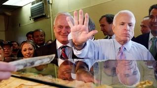 Glioblastoma, Penyakit yang Merenggut Nyawa John McCain