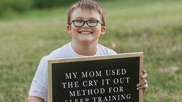 Keren! Saat Anti Mom Shaming Jadi Tema Sesi Foto Anak