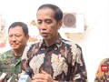 Jokowi Klaim 'Suntik' Rp257 Triliun untuk 74 Ribu Desa