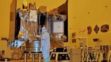 Ikuti Asteroid Bennu Sejak 2018, Pesawat NASA Pulang ke Bumi