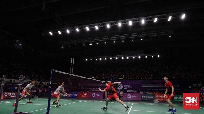 Indonesia memiliki empat wakil di babak semifinal China Open dan sudah dipastikan memiliki satu wakil di babak final.