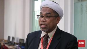 Ngabalin Lapor Polisi soal Pencemaran Nama Baik Terkait Edhy