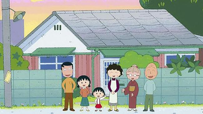 Momoko Sakura, 'ibu' dari karakter-karakter dalam komik Jepang Chibi Maruko-chan meninggal dunia dalam usia 53 tahun.