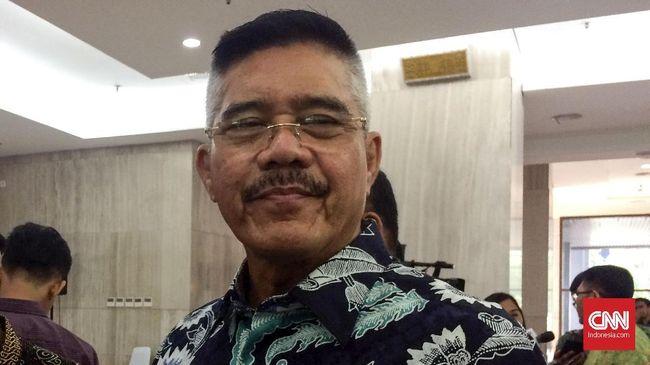 Ketua MA Hatta Ali tak menggunakan hak pilih penggantinya karena tak lama lagi masuk usia pensiun dan tetap ingin bersikap objektif.