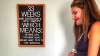 <p>Ini dia bunda tiga anak, Charlotte Chatman yang melibatkan 3 anaknya dalam sesi foto kehamilannya. Hasil foto Charlotte lucu dan unik deh, Bun. (Foto: Instagram/ @cbchatman) </p>