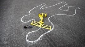 Berdalih Anaknya Jatuh, Seorang Ibu Jadi Tersangka Pembunuhan