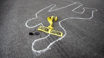 Seorang perempuan 23 tahun diduga melakukan bunuh diri lantaran stres setelah usai dinyatakan positif Covid-19.