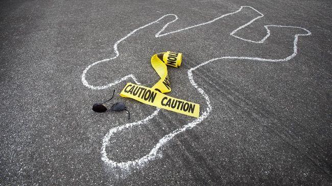 Penusuk Santri Cirebon Tenggak Tramadol Sebelum Beraksi