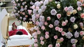 Obama dan Bush Tak Hadir di Pemakaman Aretha Franklin