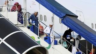 BPK Semprit Kemenag soal Biaya Terbang Haji Kemahalan Rp360 M