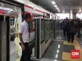 Jokowi Kaji Bentuk Lembaga Baru Urus Transportasi Jabodetabek