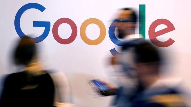 Sejumlah Pengguna Keluhkan Google Hangouts Bermasalah