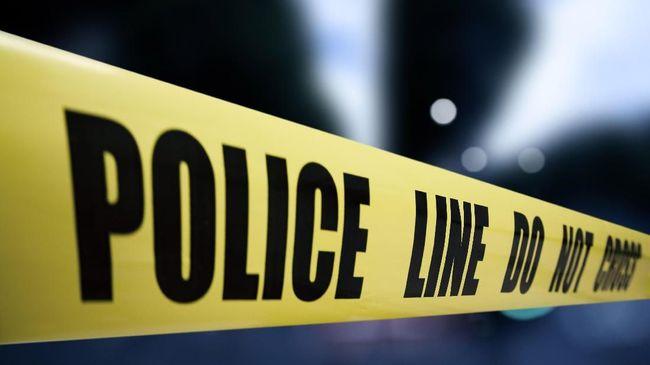 Pelaku penabrak belasan pengendara masih dalam pemeriksaan intensif kepolisian daerah Metro Jaya.